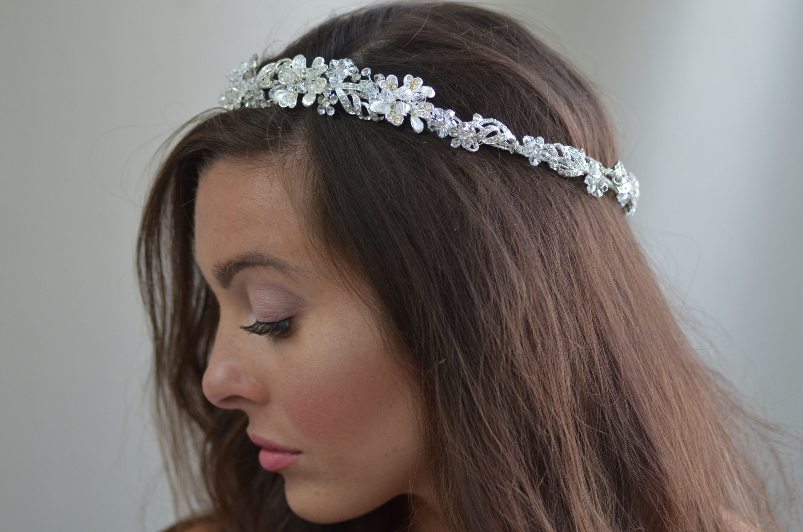 Elena E860 headpiece.